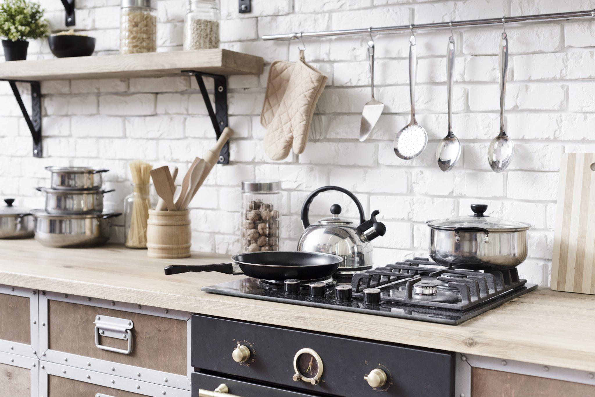 تجهیزات آشپزخانه - فروشگاه امیرحسینی