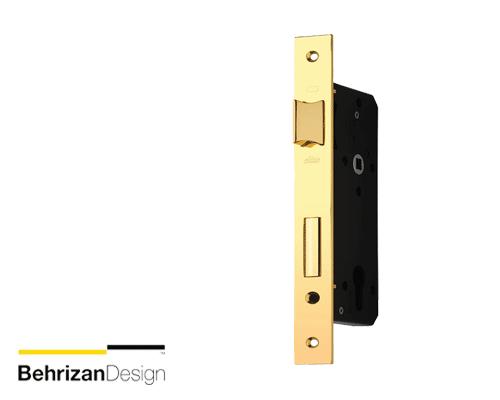 قفل های بهریزان در سایز و رنگهای متنوع - فروشگاه امیرحسینی